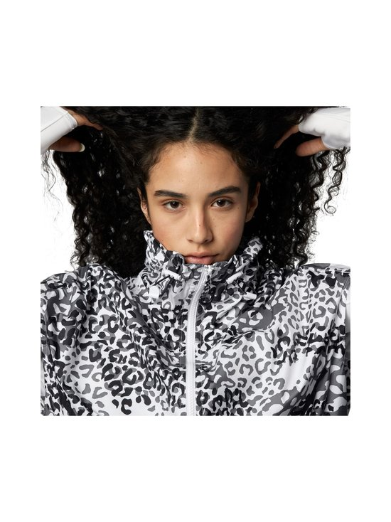 adidas by Stella McCartney - Truepace Gilet WIND.RDY -takki - WHITE/BLACK/ASH | Stockmann - photo 3