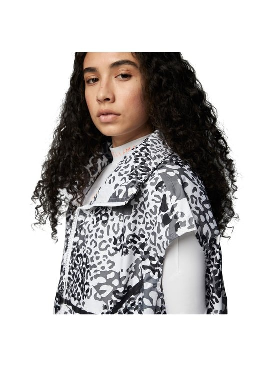 adidas by Stella McCartney - Truepace Gilet WIND.RDY -takki - WHITE/BLACK/ASH | Stockmann - photo 8