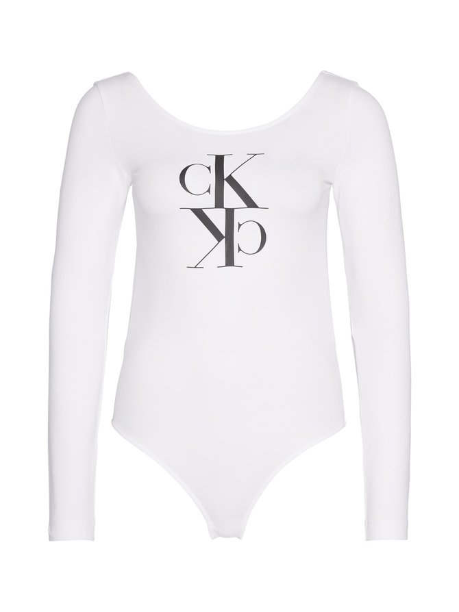 Mirrored Monogram -body