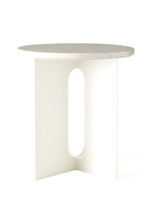 Menu - Androgyne-pöytälevy 42 cm - IVORY | Stockmann - photo 2
