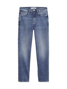 Tommy Jeans - Harper Straight Ankle -farkut - 1AA OSLO LIGHT BLUE COMFORT | Stockmann