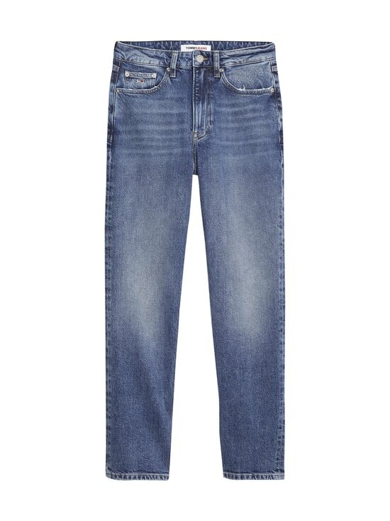 Tommy Jeans - Harper Straight Ankle -farkut - 1AA OSLO LIGHT BLUE COMFORT | Stockmann - photo 1