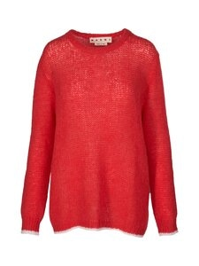 MARNI - Neule - RED   Stockmann