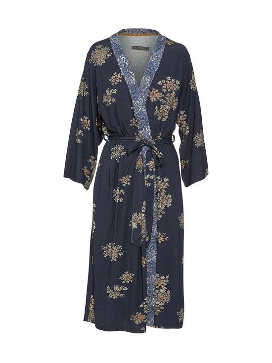 Essenza - Kimono Sarai Lauren -aamutakki - INDIGO BLUE | Stockmann - photo 1