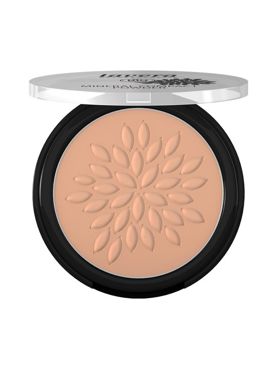 Lavera - Mineral Compact Powder -kivipuuteri 7 g - 05 ALMOND | Stockmann - photo 1