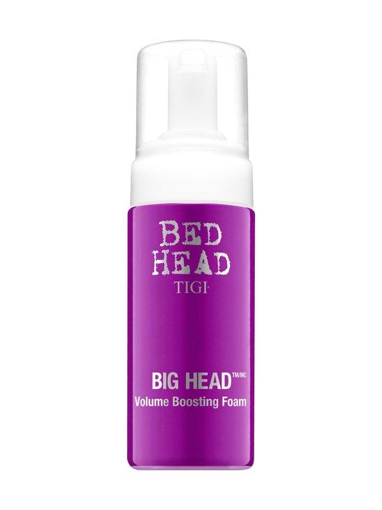 Tigi Bedhead - Big Head Volume Boosting Foam -volyymivaahto 125 ml | Stockmann - photo 1