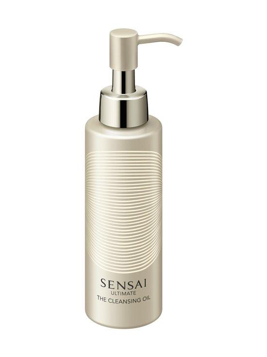 Sensai - Ultimate The Cleansing Oil -puhdistusöljy 150 ml - NOCOL | Stockmann - photo 1