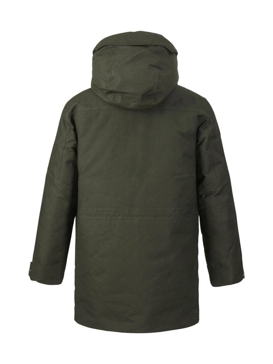 Didriksons - Delta-parka - 447 FOREST GREEN | Stockmann - photo 2