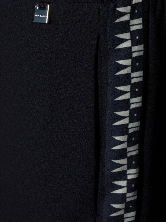Ted Baker London - SAIIN-housut - 10 NAVY | Stockmann - photo 4