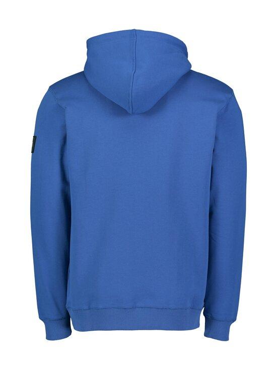 Makia - Symbol Hooded Sweatshirt -huppari - 641 CLASSIC BLUE   Stockmann - photo 2