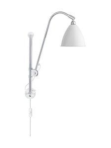 Gubi - Bestlite BL5 Wall Lamp -seinävalaisin - SOFT WHITE SEMI MATT | Stockmann