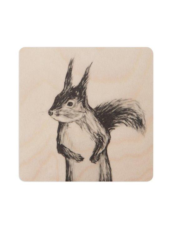 MIIKO - Orava-lasinalunen 10 x 10 cm - MULTICO | Stockmann - photo 1