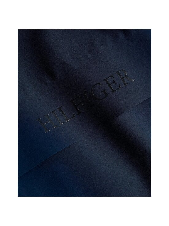 Tommy Hilfiger - Tech Hooded Jacket -takki - DW5 DESERT SKY   Stockmann - photo 6