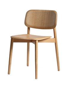 HAY - Soft Edge 12 -tuoli - MATTALAKATTU TAMMI | Stockmann