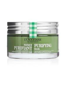 Loccitane - Purifying Mask -naamio 75 ml | Stockmann