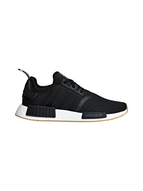 adidas Originals - NMD_R1-kengät - CORE BLACK | Stockmann - photo 2