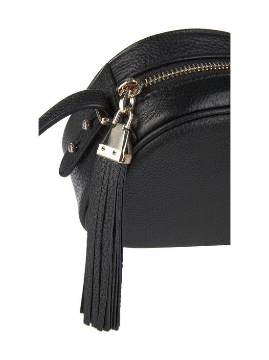 kate spade new york - Annabel Medium Camera Bag -nahkalaukku - BLACK   Stockmann - photo 3