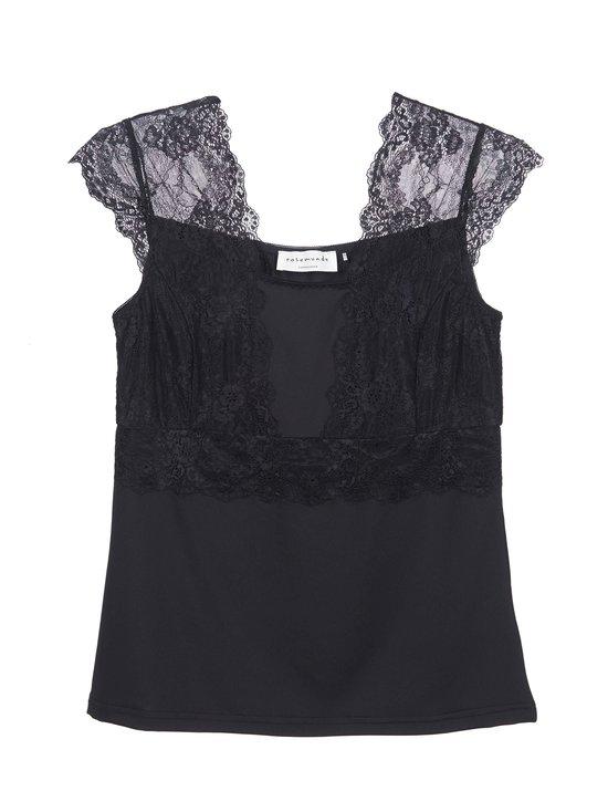 Rosemunde - Pyjamapaita - 010 BLACK | Stockmann - photo 1