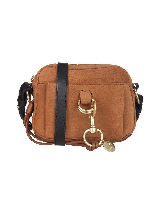 Tony Shoulder Bag -nahkalaukku