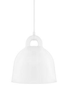 Normann Copenhagen - Bell-valaisin, S - VALKOINEN | Stockmann