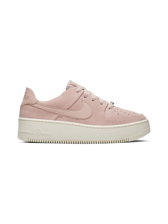 Nike - W Air Force 1 Sage Low -tennarit - PARTICLE BEIGE   Stockmann - photo 2
