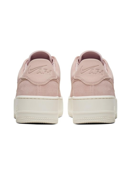 Nike - W Air Force 1 Sage Low -tennarit - PARTICLE BEIGE   Stockmann - photo 12