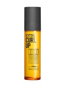 KMS - CurlUp Perfecting Lotion -kiharavoide 100 ml | Stockmann