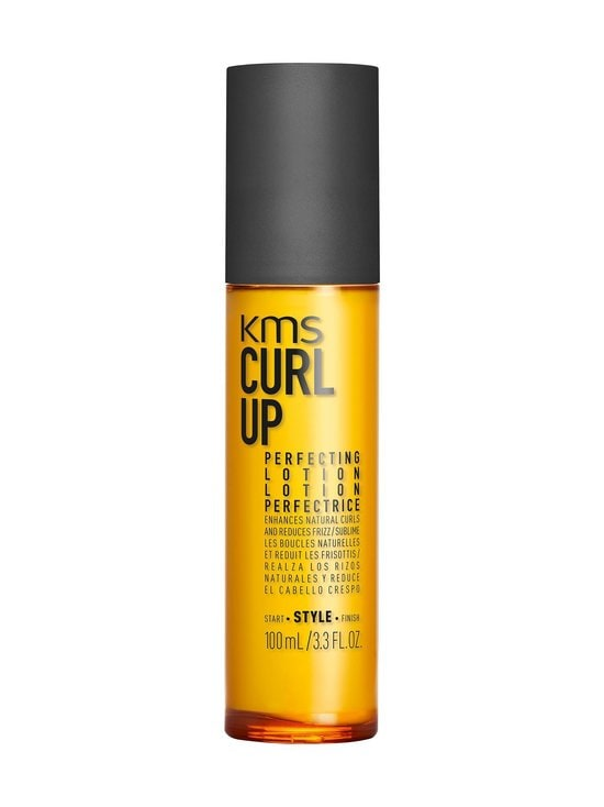 KMS - CurlUp Perfecting Lotion -kiharavoide 100 ml - null | Stockmann - photo 1