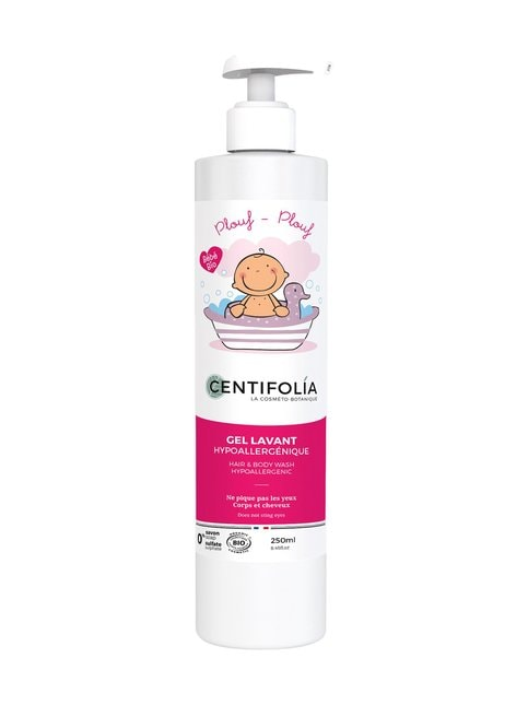 Gel Lavant Hair & Body Wash -puhdistusgeeli 250 ml