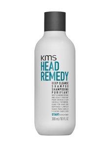KMS - Deep Cleanse -shampoo 300 ml - null | Stockmann