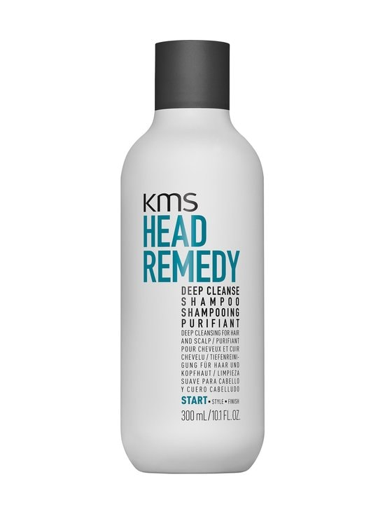 KMS - Deep Cleanse -shampoo 300 ml - NOCOL   Stockmann - photo 1