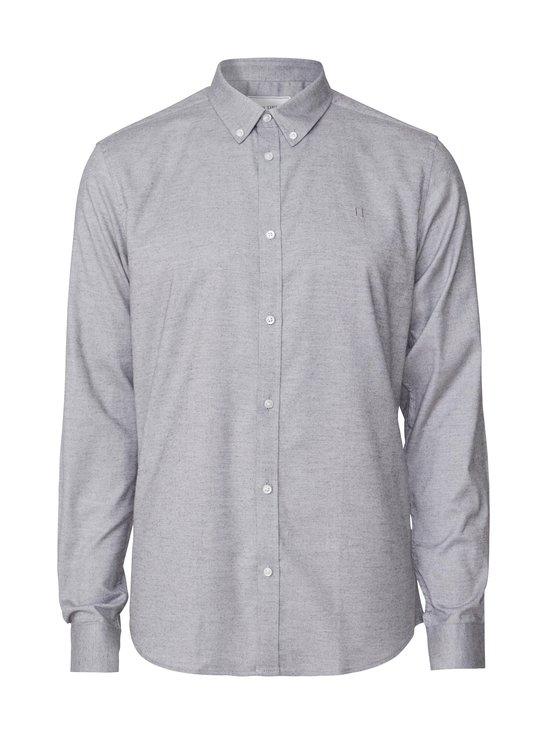 Harrison B.D. Brushed Shirt -kauluspaita