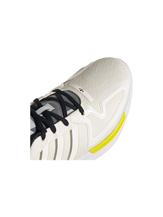 adidas Originals - W ZX 2K Flux -sneakerit - CHALK WHITE/CORE BLACK/FEATHER GREY | Stockmann - photo 3
