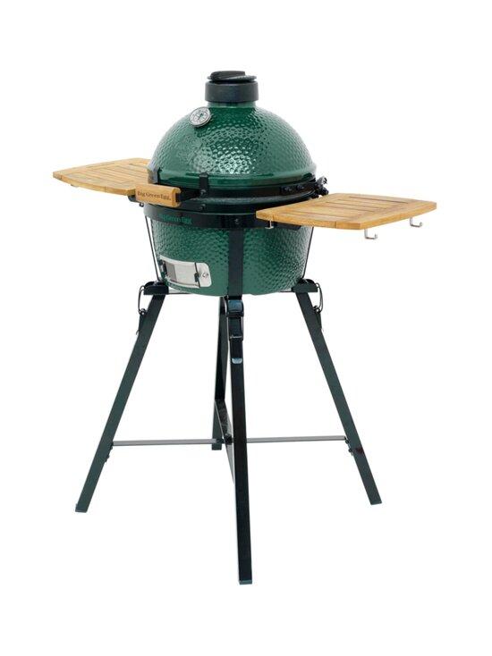 Big green egg - Acacia Wood EGG Mates -sivupöydät MX-kokoiseen grilliin - NOCOL   Stockmann - photo 2