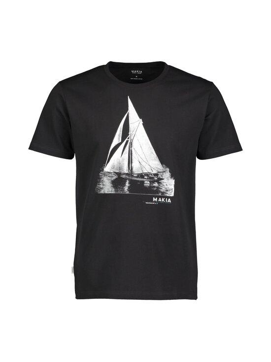 Makia - Yacht-paita - 999 BLACK | Stockmann - photo 1