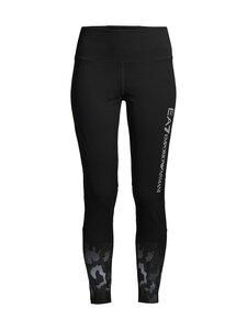 Ea7 - Pantaloni Leggins -leggingsit - 1200 BLACK | Stockmann