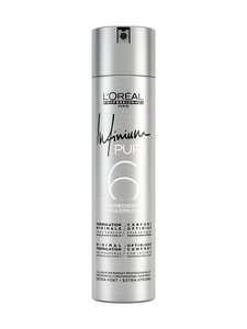 L'Oréal Professionnel - Infinium Pure Extra Strong -hiuskiinne 300 ml | Stockmann
