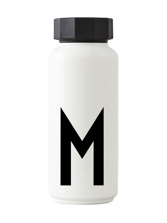 Design Letters - Termospullo, M 500 ml - VALKOINEN | Stockmann - photo 1