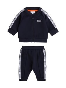 Hugo Boss Kidswear - Collegeasu - 849 NAVY | Stockmann