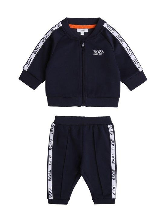 Hugo Boss Kidswear - Collegeasu - 849 NAVY | Stockmann - photo 1