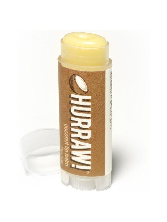Hurraw - Coconut Lip Balm -huulivoide - NOCOL | Stockmann - photo 1