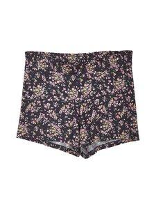 NOOM loungewear - Cristina-pyjamashortsit - BLACK PRINT COMBO | Stockmann