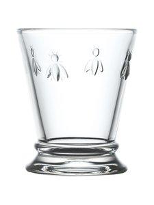 La Rochère - Abeille-juomalasi 18 cl - TRANSPARENT | Stockmann
