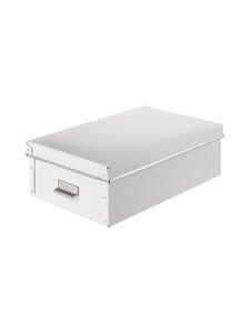 Bigso Box - Bella-säilytyslaatikko - VALKOINEN | Stockmann