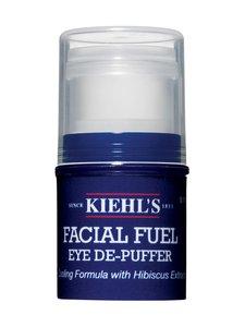 Kiehl's - Facial Fuel Cooling Depuffing Eye Gel Stick -silmänympäryspuikko miehille - null | Stockmann