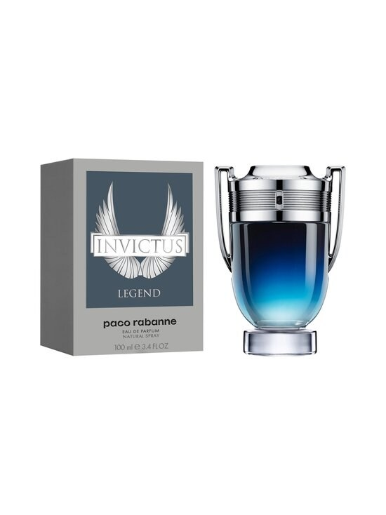 Paco Rabanne - Invictus Legend Le Parfum -tuoksu 100 ml - NOCOL | Stockmann - photo 2