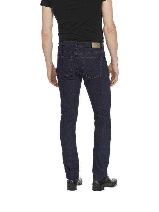 SAND Copenhagen - S Stretch H Burton N Slim Fit -farkut, lahkeen pituus 32 - DK BLUE | Stockmann - photo 2