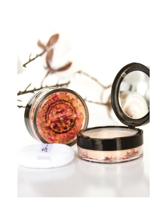Zuii Organic - Lux Finishing Powder -viimeistelypuuteri 7,5 g - TRANSLUCENT | Stockmann - photo 3