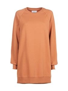 Makia - Myy Long sweatshirt -mekko - CAMEL | Stockmann