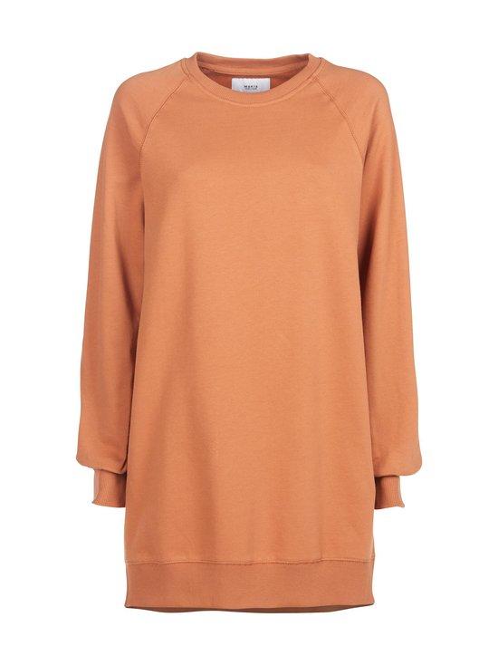 Myy Long sweatshirt -mekko